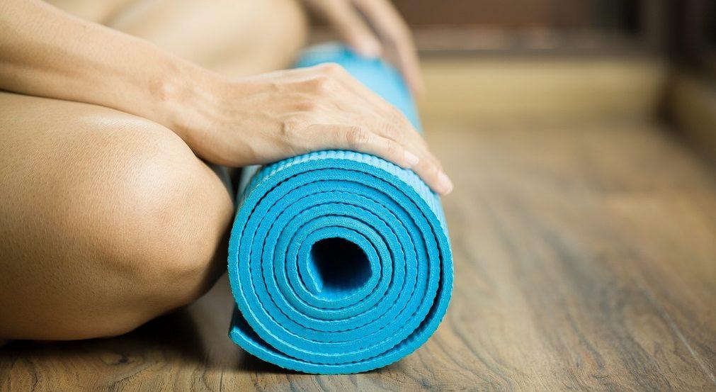 Pilates and yoga classes in Brighton