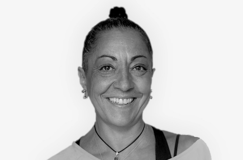 Elda Martello pilates teacher