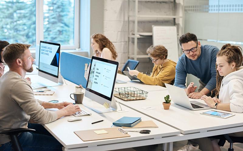 Ergonomic Assessment for workstations