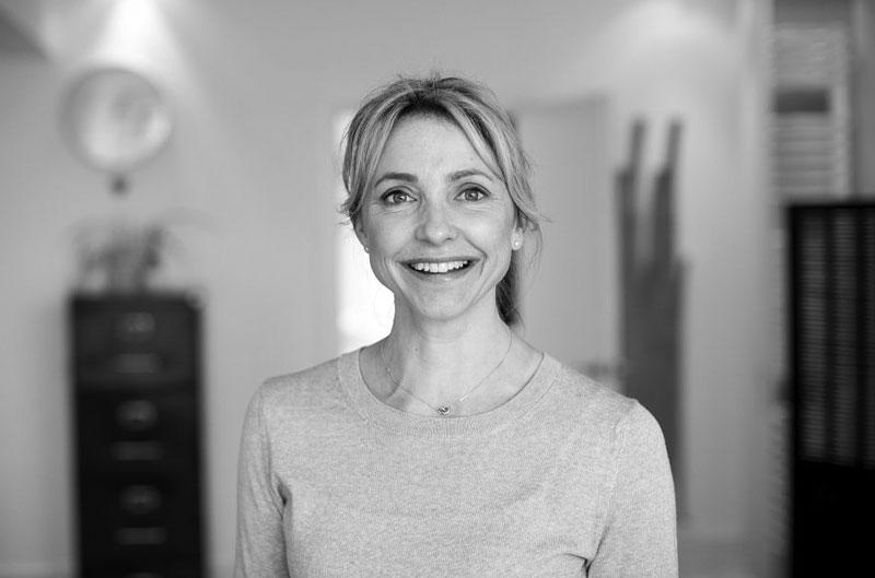 Suzy Titford pilates teacher brighton