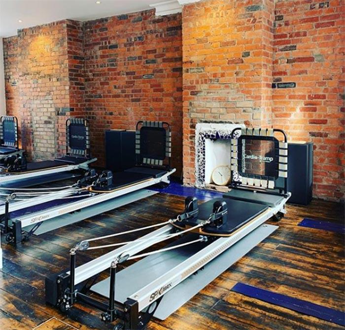 best pilates classes brighton hove