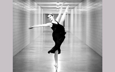 Physiotherapy for Ballet Dancers