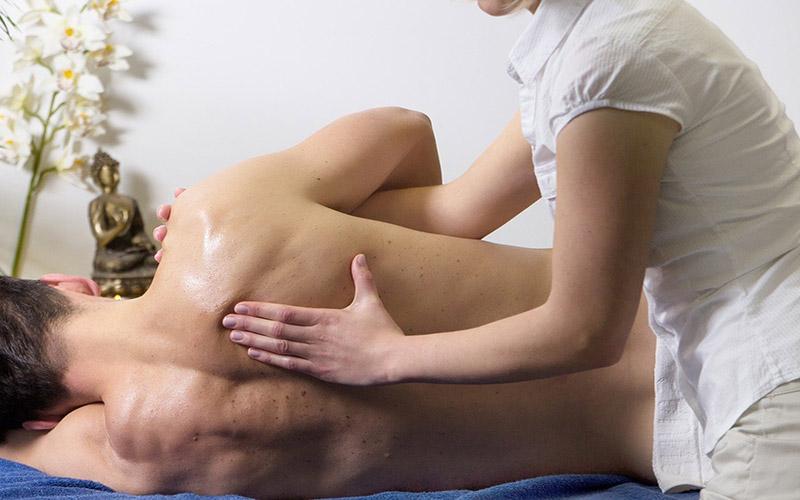 massage therapy treatment brighton