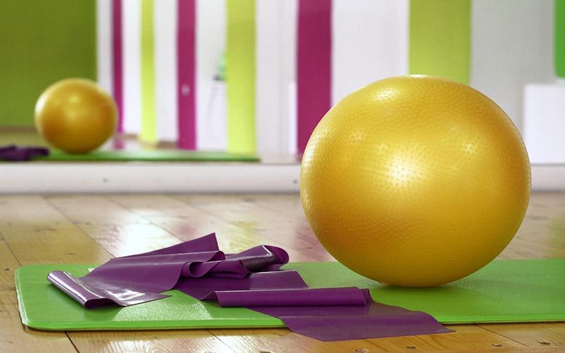 pelvic floor pilates exercises