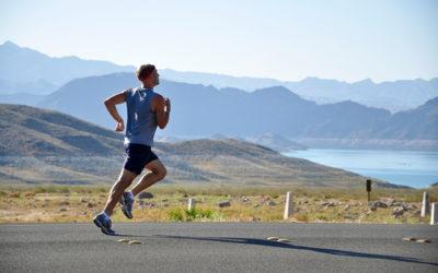 Physiotherapy and Marathon Training