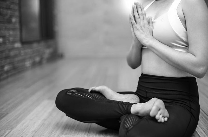 Yoga and pilates classes brighton