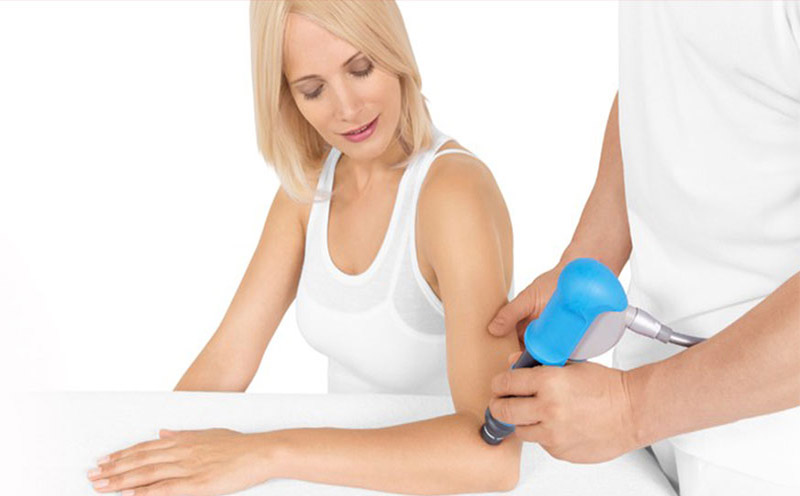 shockwave therapy brighton