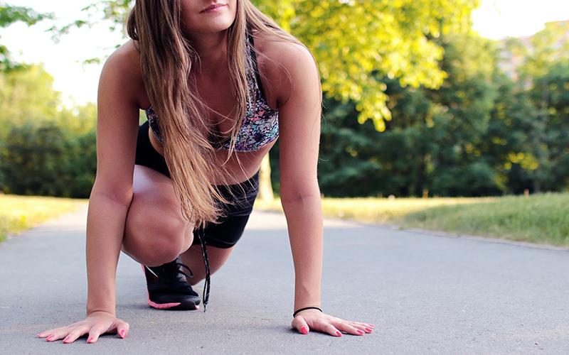 sports fitness rehabilitation