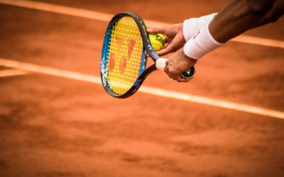 Physiotherapy and Tennis