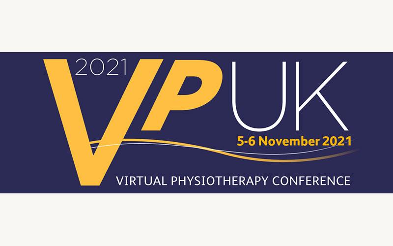Virtual Physiotherapy UK 2021