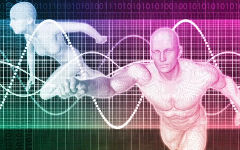 virtual digital physiotherapy