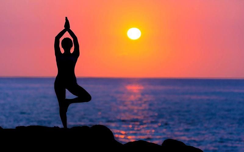 Dynamic Hatha Flow Yoga