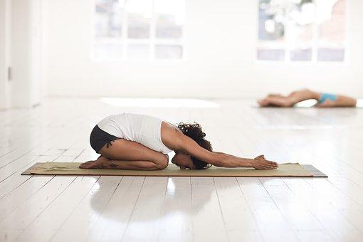 yoga workout routines